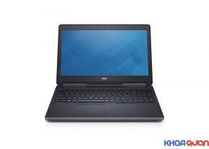 Laptop Dell Precision M7520 cũ xách tay USA giá rẻ tại TPHCM