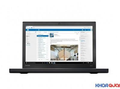 Lenovo Thinkpad X270 ( Core I7-7600U – Ram 8G – SSD 256 – 12.5″ – FHD) Máy đẹp