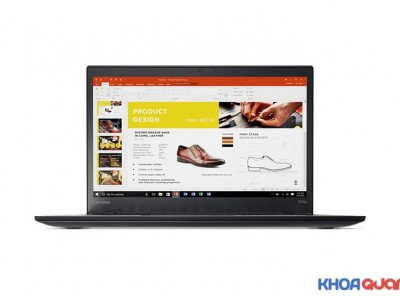 Lenovo ThinkPad T470s Touch ( Core I7-7600U – Ram 8G – SSD 256 – 14.1″ – FHD) Máy Đẹp
