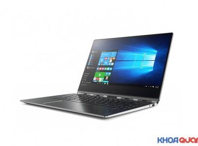 Lenovo Yoga 910 (Core I7 7500U – Ram 16G – SSD 1T – 13.3″ – UHD)