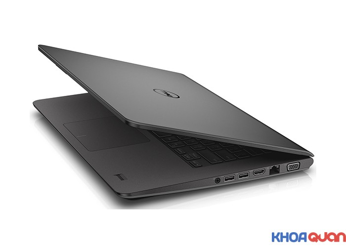 "Dell Latitude E3550 (Core I7-5500U - Ram 8G - HDD 500G - 15.6"" - FHD)"