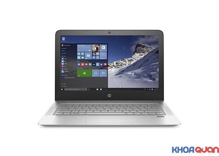Laptop Hp Envy 13 inch core I7 2018 cũ xách tay USA giá rẻ TPHCM