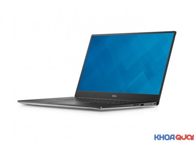 Dell Precision 5520 (Core I7-7820HQ – Ram 16G – HDD 1TB – 15.6″ – UHD Touch – M1200)