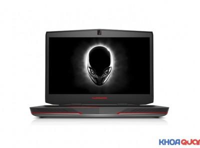 Dell ALIENWARE 17 R3 (Core i7 6700HQ – Ram 32G – SSD 256G – GTX 980M -17.3″ -UHD)