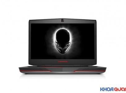 """Dell ALIENWARE 17 R3 (Core i7 6700HQ - Ram 32G - SSD 256G - GTX 980M -17.3"""" -UHD)"""