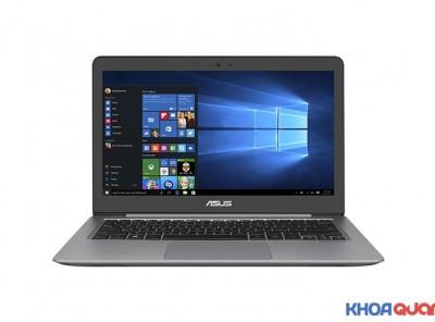 Asus UX310U (Core I5 7200U – Ram 8G – SSD 512 – GeForce 940M – 13.3″ – FHD)