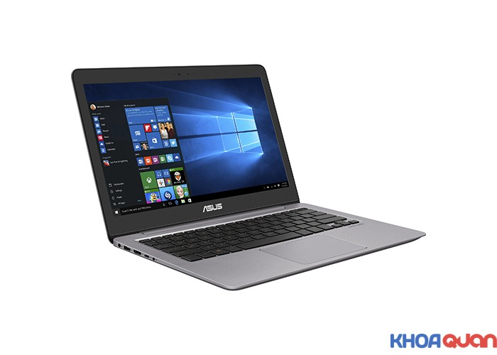 "Asus UX310U (Core I5 7200U - Ram 8G - SSD 512 - GeForce 940M - 13.3"" - FHD)"