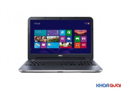 Dell Inspiron N5537 (Core i7 4500U – Ram 8G – HDD 1T – 15.6″ – HD)