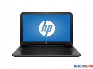 HP Pavilion 250-G4 (Core i5 6200U – Ram 4G – HDD 1T – 15.6″ – HD)