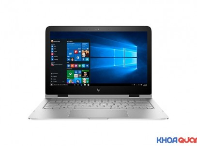 "Laptop HP ENVY X360 (Core i7-7500U - Ram 16Gb - SSD 256G - 13.6"" - UHD)"