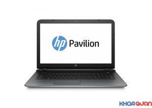 "HP Pavilion Notebook 17-G192NR (Core I7 6700HQ - Ram 8G - HDD 1T - 17.3 "" - HD)"