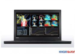 Laptop Lenovo P50s cũ xách tay USA giá rẻ TPHCM