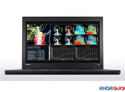 """Lenovo ThinkPad P50s (Core I7 6600U – Ram 16G – SSD 512G – 15.6"""" – QHD – Quadro M500M)"""