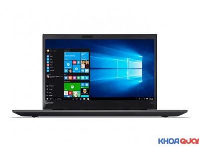 Lenovo ThinkPad P51s (Core i7-7600U – Ram 8 – SSD 256 – 15.6″ – FHD – Quadro M520)