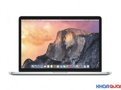 Macbook Pro Retina ME864 Late 2013 (Core I5 4258U – Ram 8G – SSD 128 – 13.3″)