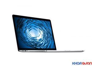 "Macbook Pro Retina ME864 Late 2013 (Core I5 4258U - Ram 8G - SSD 128 - 13.3"")"