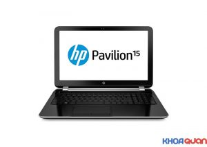 "HP Pavilion 15-n200 (Core i5 4200U - Ram 4G - HDD 750G - 15.6"" - HD)"