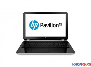 HP Pavilion 15-n200 (Core i5 4200U – Ram 4G – HDD 750G – 15.6″ – HD)