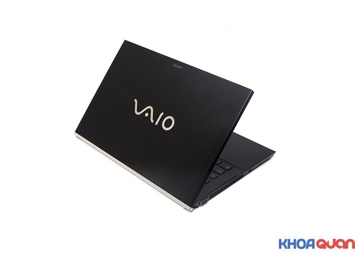 "Sony VPCZ217GG ( Core I7 2620M - Ram 8G - SSD 256G - 13"" - HD)"