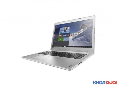 "Lenovo Ideapad 510 (Core I5 6200U - Ram 8G - HDD 1T - 15.6"" - GT 940MX - HD)"