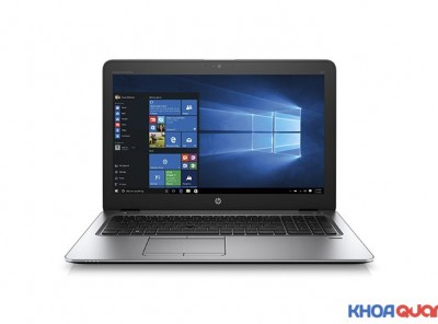 HP EliteBook 850 G3 (Core i7 6600u – Ram 8g – SSD 256G – 15.6″ – ATI R7 M365X – UHD 4K)