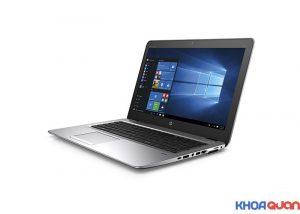 "HP EliteBook 850 G3 (Core i7 6600u - Ram 8g - SSD 256G - 15.6"" - ATI R7 M365X - UHD 4K)"