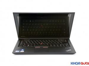 Lenovo Thinkpad X1 Carbon (Core I5-2520M – Ram 4G – SSD 128G – 14″ – HD)