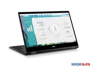 Dell Latitude 7389 (Core I5-7300U – Ram 8G – SSD 256 – 13.3″ – FHD)
