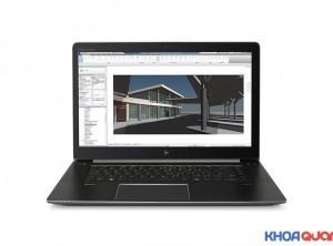 HP ZBook Studio G4 (Core i7 7700HQ – Ram 8G – SSD 256G – 15.6″ – UHD – Quadro M1200M)