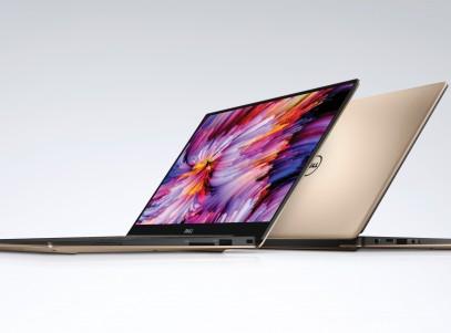Laptop Dell XPS 13 9360 ROSE GOLD-1