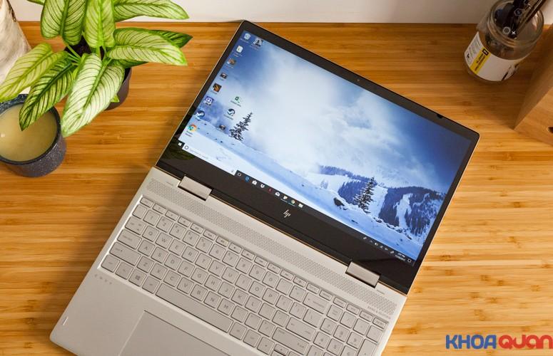 So sánh Macbook và laptop