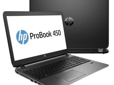 HP PROBOOK 450 G3 I7 6500U 8G 1TB 15.6 AMD Radeon R7 M340 2 GB