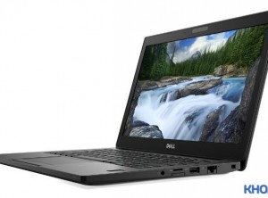 Dell Latitude 7490 Core i7 8650/ 16GB /256G SSD/ 14″ FHD NEW FULL BOX
