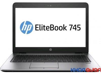 Mẫu máy EliteBook 745 G4 A10-8730B 8G SSD 256.