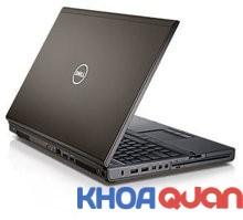 Dell Precision M4600 i7 2720QM 2.2Ghz 8M Cache, Ram 8GB, HDD 320GB, Vga Quadro 1000M 2G 15.6″ IPS FHD New 99% Như mới