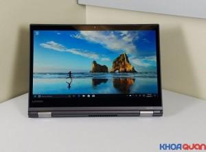 X1 YOGA 370 Core i5-7300U / Ram 8Gb/ SSD 256/ 13.3 inch full hd touch