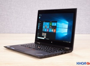 X1 YOGA 260 : Core i5-6300U / Ram 8Gb/ SSD 256/ 12.5 inch full hd touch