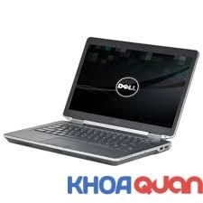 Dell Latitude E6430 Core i5 3320M 2.6GHz, Ram 4GB, HDD 250GB, 14″ Vỏ Nhôm Máy USA Siêu bền