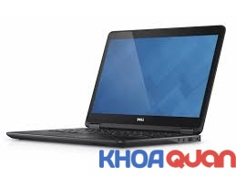 Dell Latitude E7440 Core i7 4600U 2.1Ghz, Ram 8GB, SSD 256GB, 14″ FHD Máy USA New 98%