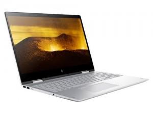 HP Envy 15 X360 Core i7-7500U  Ram 8Gb SSD 256Gb  LCD 15.6in FHD Touch