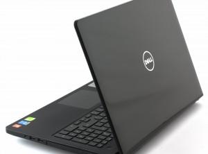 Dell Inspiron N5558 (Core I7 5500U – Ram 8 – HDD 1T – 15 – NVIDIA GeForce 920M)
