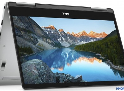 Dell inspiron 7573 ( Core I7 8550U – Ram 12G – ssd 256 – 15.6 – FHD TOUCH X360)