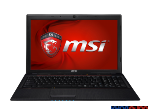 MSI-MS 16GH i5-4200H- 8G- SSD 256G- FHD- NIVIA 840M