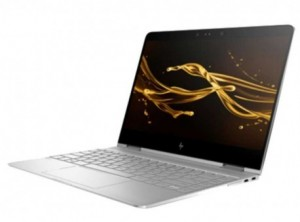 HP SPECTRE X360 Core i7-7500U  Ram 8Gb SSD 256Gb  LCD 15.6in FHD Touch