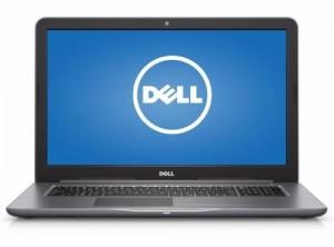 Dell Inspiron 5767 i7 7500U/ 16GB/ 2TB/ VGA ATI R7-455M 4G/ 17.3 FHD/ Win 10
