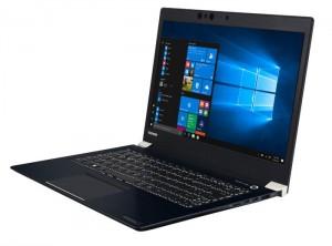 Toshiba Porfege X30-D CORE I5-7300U 8GB  256GB SSD 13.3 FHD 1.043KG 99%