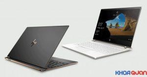 Tư vấn mua máy tính xách tay HP cũ dòng nào tốt nhất hiện nay, Laptop Hp Spectre 13T-AF000