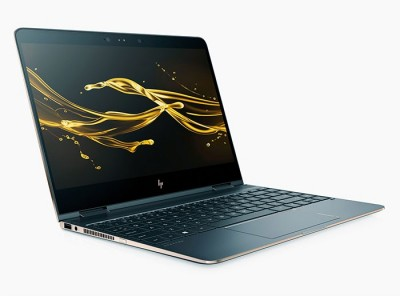 Laptop HP Spectre X360 2017 Core I7 7500U – Ram 16G – SSD 512G – 13.3″  QHD Touch Như Mới