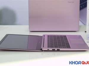 HONOR Magicbook 13 i7-8550U-8G- 256-FHD-NIVIA MX150 2G 99%