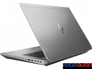 Laptop HP Zbook 17 G5 cũ